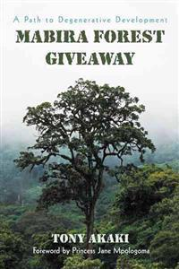 Mabira Forest Giveaway