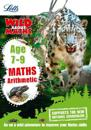 Letts Wild about - Maths - Arithmetic Age 7-9