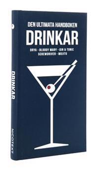 Den ultimata handboken drinkar
