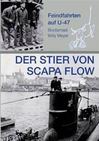 Der Stier Von Scapa Flow