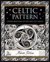 Ancient celtic coin art