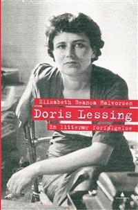 Doris Lessing - Elisabeth Beanca Halvorsen | Inprintwriters.org