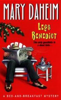 Legs Benedict