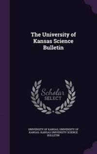 The University of Kansas Science Bulletin