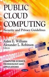 Public Cloud Computing