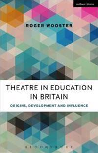 Theatre in Education in Britain