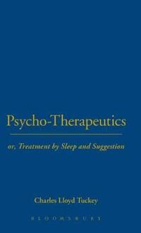 Psycho-Therapeutics