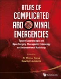 ATLAS OF COMPLICATED ABDOMINAL EMERGENCIES