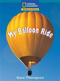 My Balloon Ride