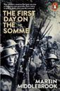 The First Day on the Somme