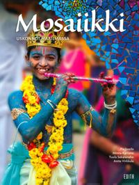 Mosaiikki Uskonnot maailmassa (OPS16)
