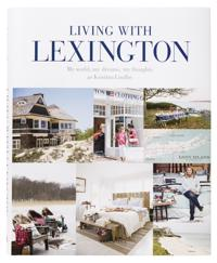 Living with Lexington (sv) : My world, my dreams, my thoughts