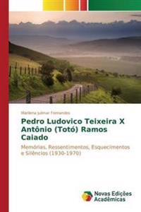 Pedro Ludovico Teixeira X Antonio (Toto) Ramos Caiado