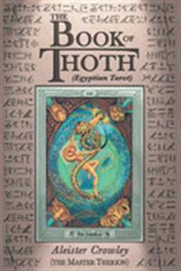 Book of thoth - egyptian tarot