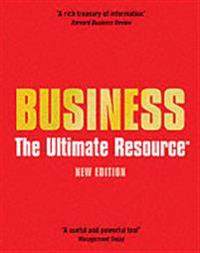 Business : the ultimate resource