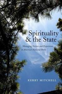 Spirituality and the State