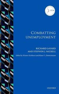 Combatting Unemployment