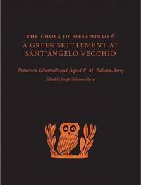 The Chora of Metaponto 6