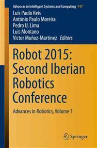 Robot 2015