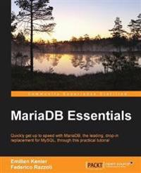 Mariadb Essentials