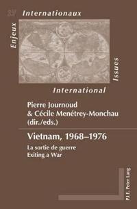 Vietnam, 1968-1976