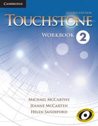Touchstone Level 2