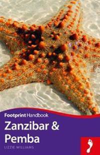 Footprint Zanzibar & Pemba