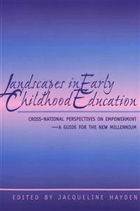 Landscapes in Early Childhood Education