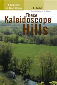 These Kaleidoscope Hills