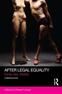 After Legal Equality