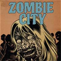 Zombie city, Ensam i mörkret