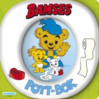 Bamses pott-bok