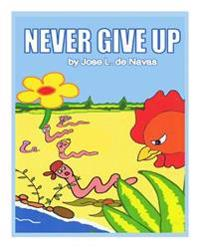 Never Give Up: Saved by a Fart