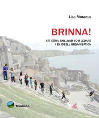 Brinna! : att göra skillnad som ledare i en ideell organisation