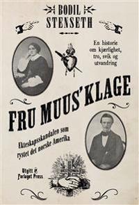 Fru Muus' klage - Bodil Stenseth pdf epub