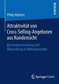 Attraktivitat Von Cross-selling-angeboten Aus Kundensicht