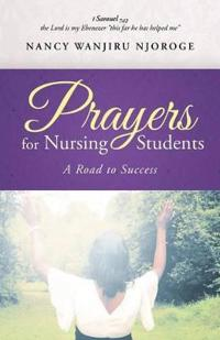 Prayers for Nursing Students