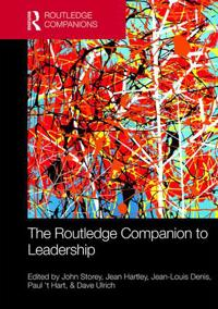 The Routledge Companion to Leadership