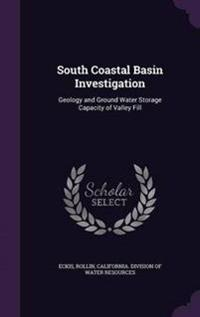 South Coastal Basin Investigation