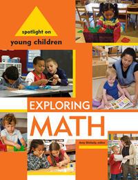 Spotlight on young children - exploring math