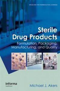 Sterile Drug Products