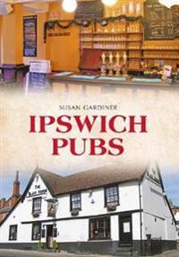 Ipswich Pubs