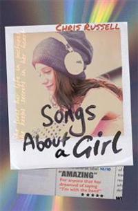 Songs about a girl - book 1 from a zoella book club 2017 friend