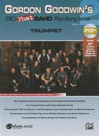 Gordon Goodwin's Big Phat Play Along, Vol 2: Trumpet, Book & DVD Kit