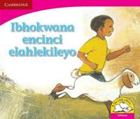 The Little Lost Goat IsiXhosa version