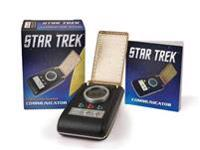 Star Trek Light-and-sound Communicator