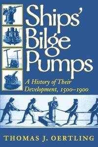 Ships' Bilge Pumps