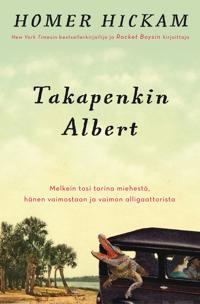Takapenkin Albert