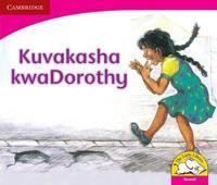 Kuvakasha kwaDorothy: Gr R - 3: Reader
