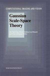 Gaussian Scale-space Theory